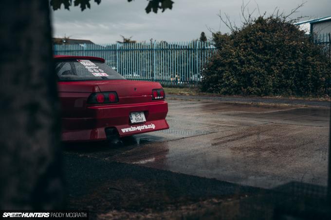 2020 Nissan Skyline R32 Sedan BN Sports Speedhunters by Paddy McGrath-3