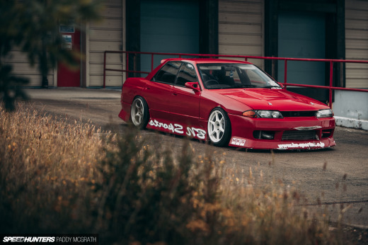 2020 Nissan Skyline R32 Sedan BN Sports Speedhunters by Paddy McGrath-15