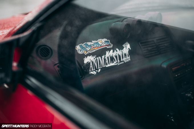 2020 Nissan Skyline R32 Sedan BN Sports Speedhunters by Paddy McGrath-21