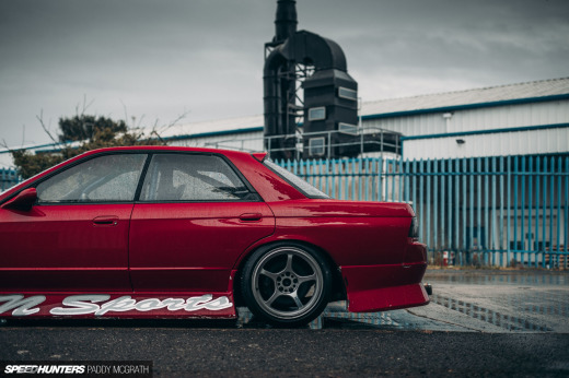 2020 Nissan Skyline R32 Sedan BN Sports Speedhunters by Paddy McGrath-24