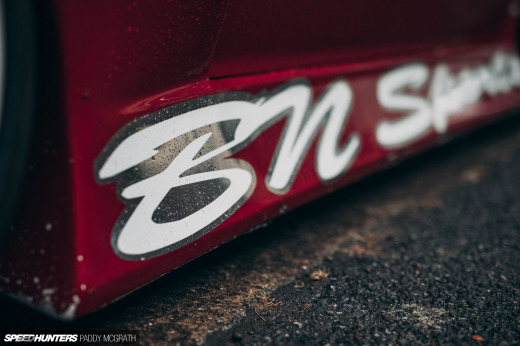 2020 Nissan Skyline R32 Sedan BN Sports Speedhunters by Paddy McGrath-25