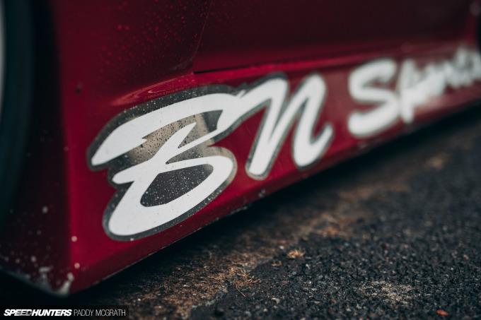2020 Nissan Skyline R32 Sedan BN Sports Speedhunters by Paddy McGrath-25