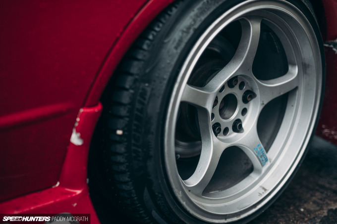 2020 Nissan Skyline R32 Sedan BN Sports Speedhunters by Paddy McGrath-27