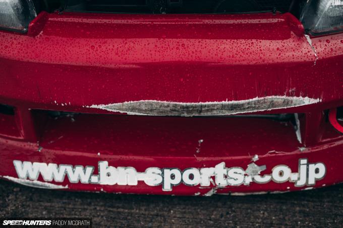 2020 Nissan Skyline R32 Sedan BN Sports Speedhunters by Paddy McGrath-34