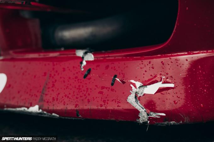 2020 Nissan Skyline R32 Sedan BN Sports Speedhunters by Paddy McGrath-35
