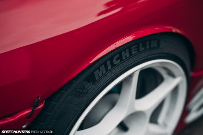 2020 Nissan Skyline R32 Sedan BN Sports Speedhunters by Paddy McGrath-36