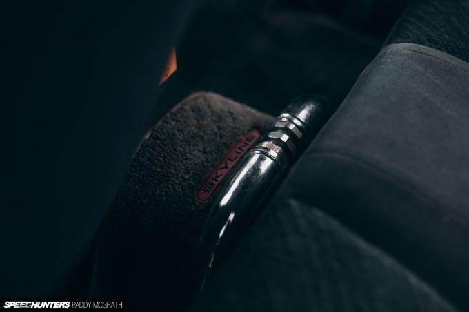 2020 Nissan Skyline R32 Sedan BN Sports Speedhunters by Paddy McGrath-43