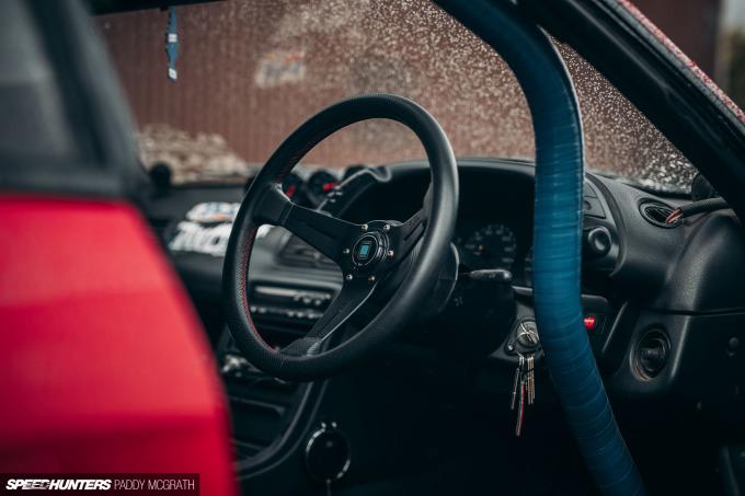 2020 Nissan Skyline R32 Sedan BN Sports Speedhunters by Paddy McGrath-47
