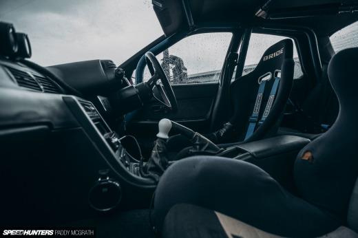 2020 Nissan Skyline R32 Sedan BN Sports Speedhunters by PaddyMcGrath-53