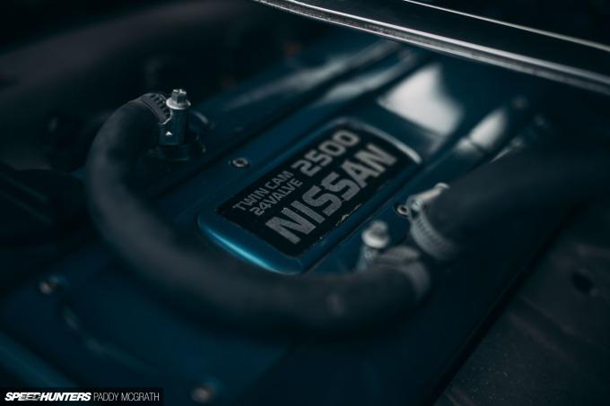 2020 Nissan Skyline R32 Sedan BN Sports Speedhunters by Paddy McGrath-55