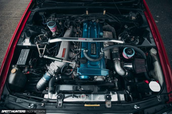 2020 Nissan Skyline R32 Sedan BN Sports Speedhunters by Paddy McGrath-61