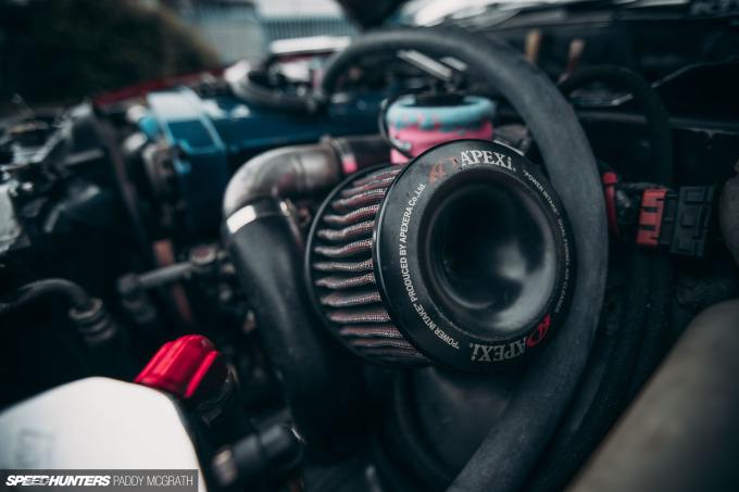 2020 Nissan Skyline R32 Sedan BN Sports Speedhunters by Paddy McGrath-63