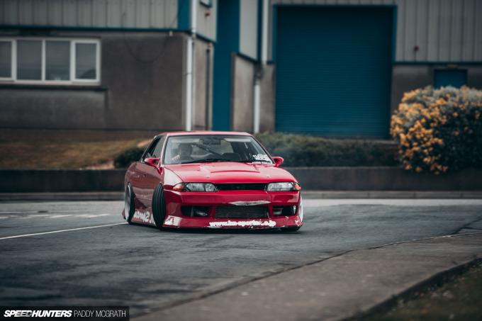 2020 Nissan Skyline R32 Sedan BN Sports Speedhunters by Paddy McGrath-64