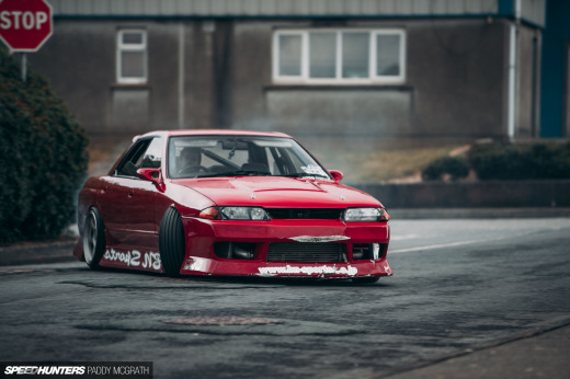 2020 Nissan Skyline R32 Sedan BN Sports Speedhunters by Paddy McGrath-65