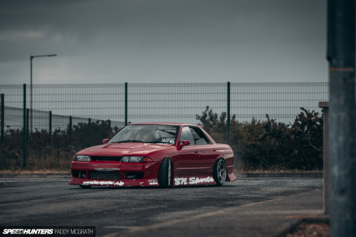2020 Nissan Skyline R32 Sedan BN Sports Speedhunters by Paddy McGrath-67