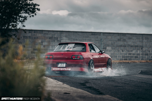 2020 Nissan Skyline R32 Sedan BN Sports Speedhunters by Paddy McGrath-68