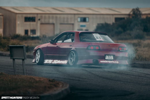 2020 Nissan Skyline R32 Sedan BN Sports Speedhunters by Paddy McGrath-70