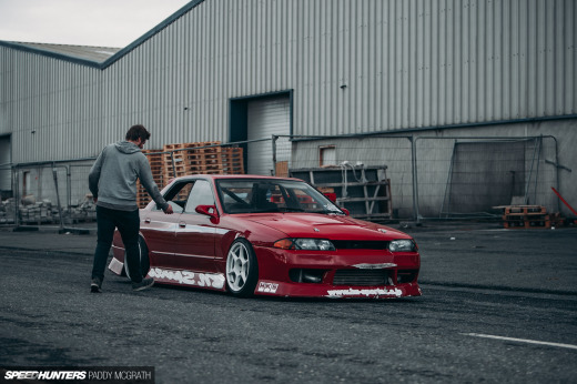 2020 Nissan Skyline R32 Sedan BN Sports Speedhunters by Paddy McGrath-72