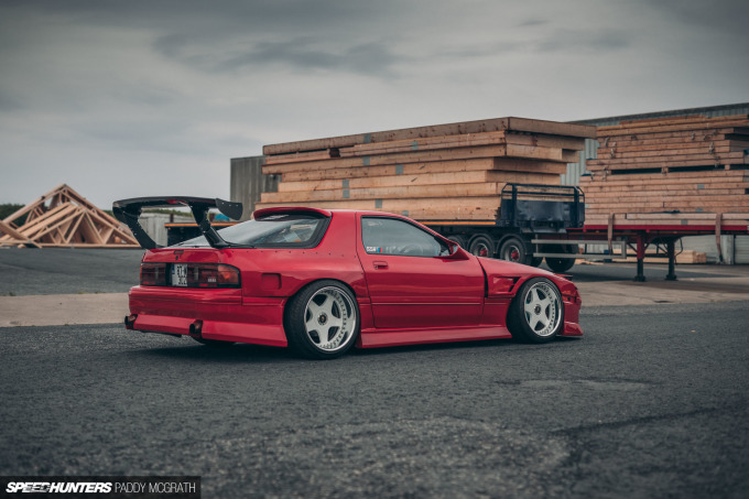 2020 Mazda RX7 FC Flipsideauto for Speedhunters by Paddy McGrath-1