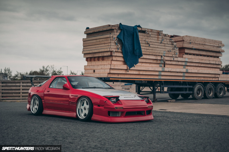 2020 Mazda RX7 FC Flipsideauto for Speedhunters by Paddy McGrath-2