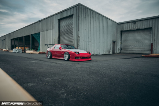 2020 Mazda RX7 FC Flipsideauto for Speedhunters by Paddy McGrath-10