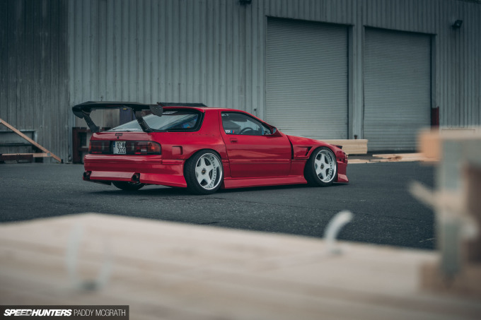 2020 Mazda RX7 FC Flipsideauto for Speedhunters by Paddy McGrath-12