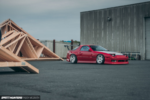2020 Mazda RX7 FC Flipsideauto for Speedhunters by Paddy McGrath-15