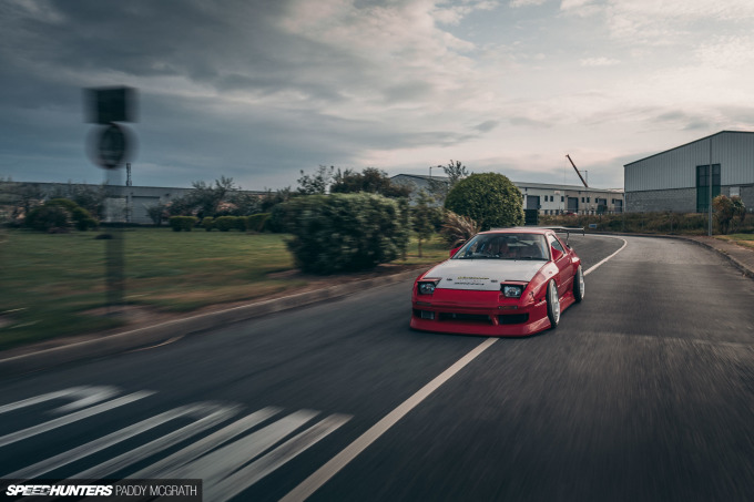2020 Mazda RX7 FC Flipsideauto for Speedhunters by Paddy McGrath-23