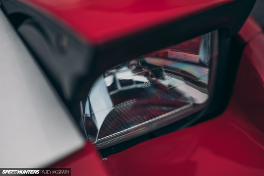 2020 Mazda RX7 FC Flipsideauto for Speedhunters by Paddy McGrath-26