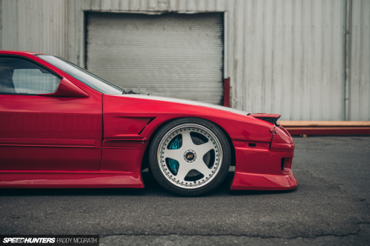2020 Mazda RX7 FC Flipsideauto for Speedhunters by Paddy McGrath-40