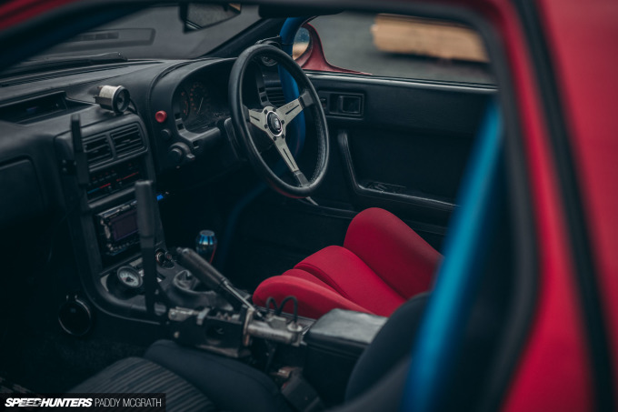 2020 Mazda RX7 FC Flipsideauto for Speedhunters by Paddy McGrath-42