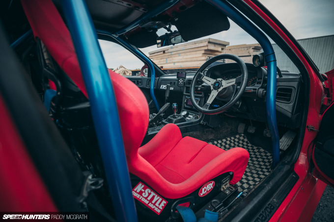 2020 Mazda RX7 FC Flipsideauto for Speedhunters by Paddy McGrath-43