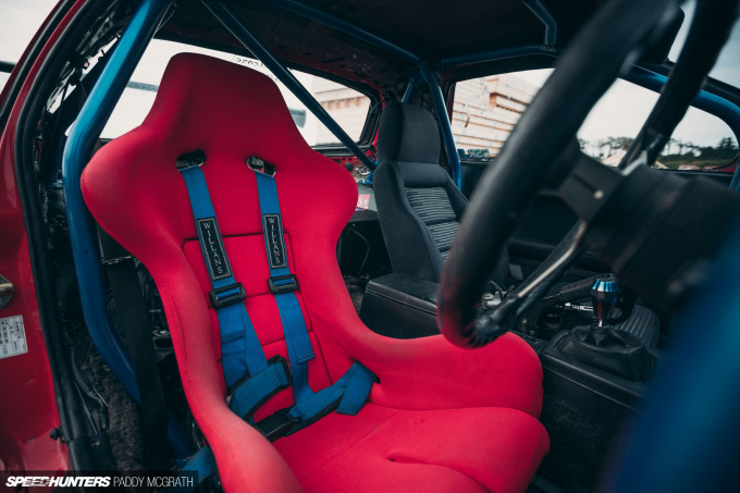 2020 Mazda RX7 FC Flipsideauto for Speedhunters by Paddy McGrath-44