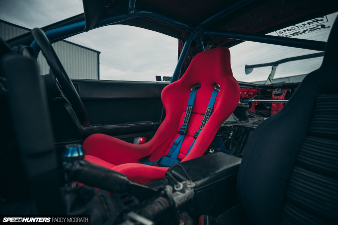2020 Mazda RX7 FC Flipsideauto for Speedhunters by Paddy McGrath-45