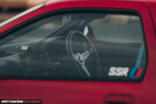 2020 Mazda RX7 FC Flipsideauto for Speedhunters by Paddy McGrath-46