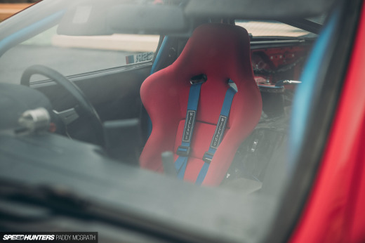 2020 Mazda RX7 FC Flipsideauto for Speedhunters by Paddy McGrath-47