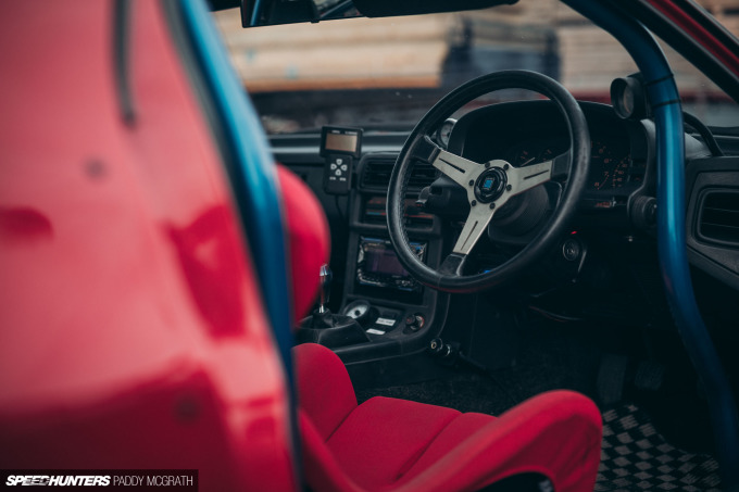 2020 Mazda RX7 FC Flipsideauto for Speedhunters by Paddy McGrath-55