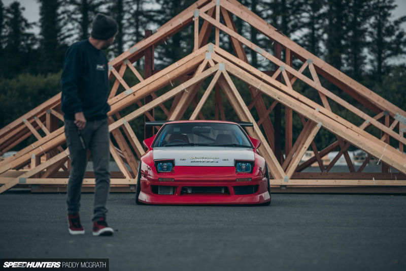 2020 Mazda RX7 FC Flipsideauto for Speedhunters by Paddy McGrath-82