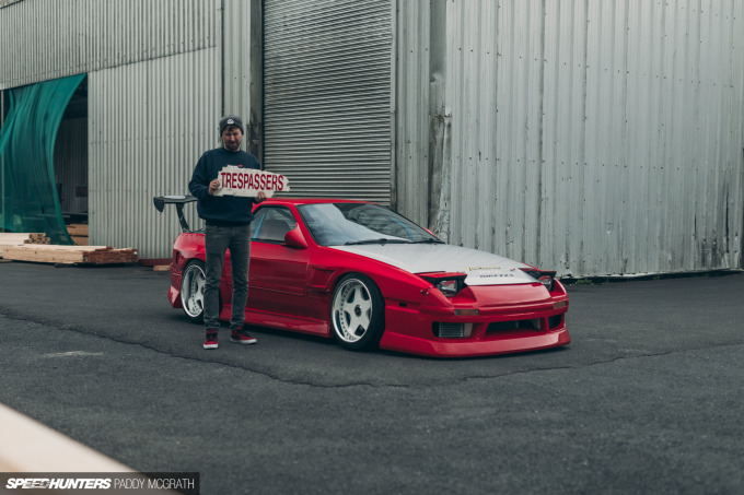 2020 Mazda RX7 FC Flipsideauto for Speedhunters by Paddy McGrath-84