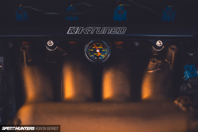 CSF - RSX - Speedhunters - Keiron Berndt