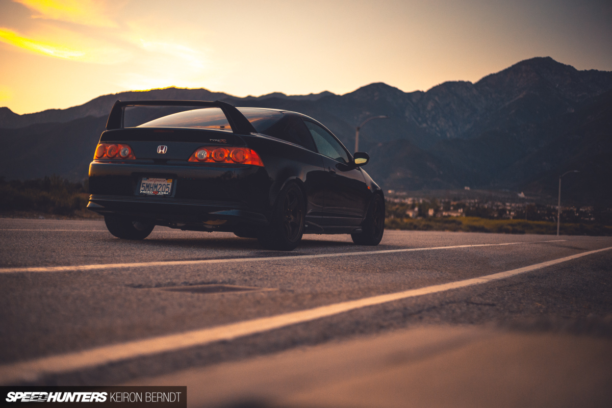 Balance Doesn't Mean Boring: CSF's 300whp & 250,000 mile RSX