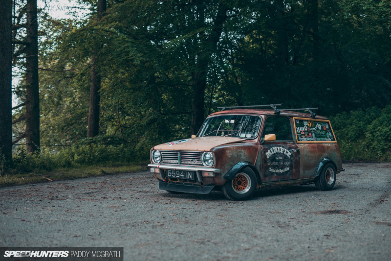 2020 Mini Estate Supercharged for Speedhunters by Paddy McGrath-1