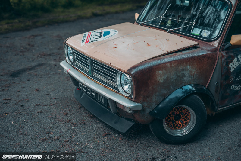 2020 Mini Estate Supercharged for Speedhunters by PaddyMcGrath-2