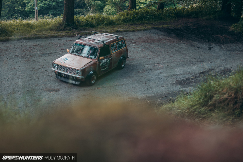 2020 Mini Estate Supercharged for Speedhunters by PaddyMcGrath-4