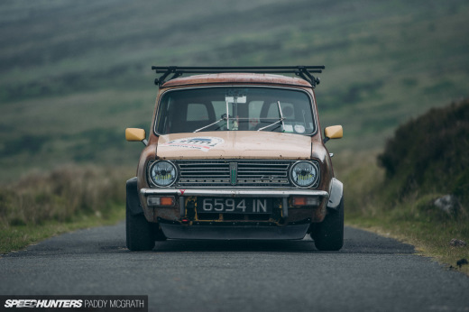 2020 Mini Estate Supercharged for Speedhunters by PaddyMcGrath-12