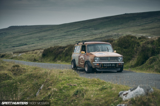 2020 Mini Estate Supercharged for Speedhunters by PaddyMcGrath-13