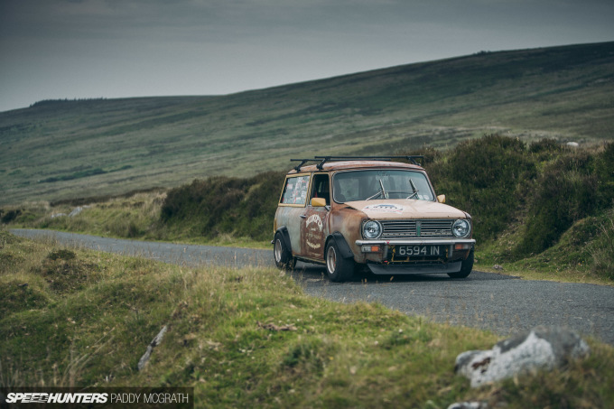 2020 Mini Estate Supercharged for Speedhunters by Paddy McGrath-13