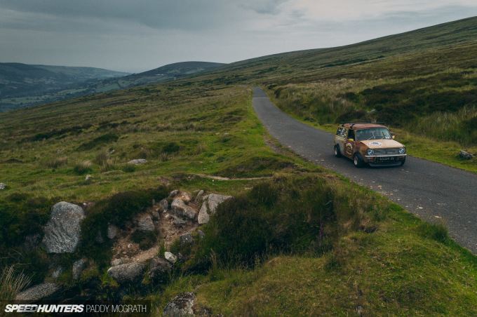 2020 Mini Estate Supercharged for Speedhunters by Paddy McGrath-15