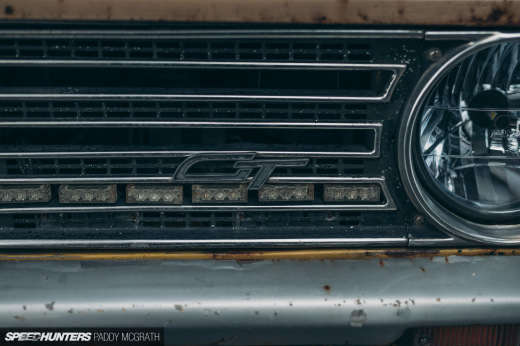 2020 Mini Estate Supercharged for Speedhunters by PaddyMcGrath-17