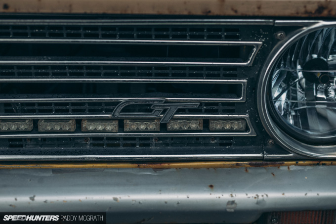 2020 Mini Estate Supercharged for Speedhunters by Paddy McGrath-17